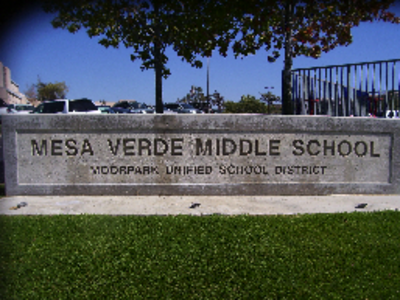 Mesa Verde Elementary School Profile (2018-19) | Riverbank, CA